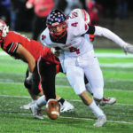 Football playoffs to expand: OHSAA votes to add more qualifiers to postseason in 2021