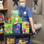 Troy Rehabilitation and Healthcare Center offers thanks