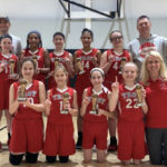 Troy Metro 6th grade crowned tourney champs