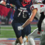 Piqua's Riley Hill to play football for the Cumberlands
