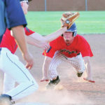 Troy puts away Piqua: Hartzell's 3-run 2B in 6th clinches victory for Legends
