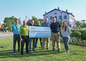 Local companies give $435K to United Way