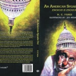 'An American Speaks Out' in new book
