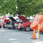 Hillside hosts Father's Day event