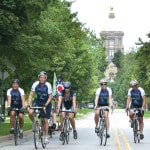 Ride for Life to stops in Cedarville