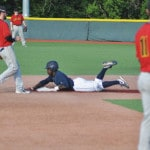 Joes bats knock Xenia out of first place