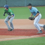 Reed provides Scouts' stability