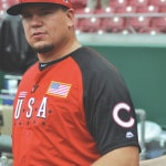 Middletown's Schwarber makes most of playing in Futures Game.