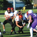 Weekend Fall sports action
