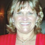 American Legion Auxiliary member nationally recognized