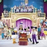 Disney on Ice coming to Nutter