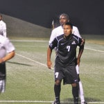 Lyle adjusting to Wright State soccer