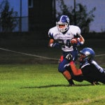 Fairborn can't slow Viking ground game