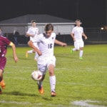 Urbana Hilltoppers too much in boys soccer win over Greenon Knights