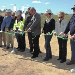 Access road at Fairborn park opened