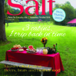 Salt Magazine: September/October 2016