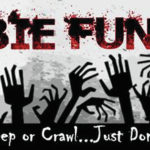Zombie fun walk coming to Xenia