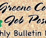Job Bulletin Board – 41018818
