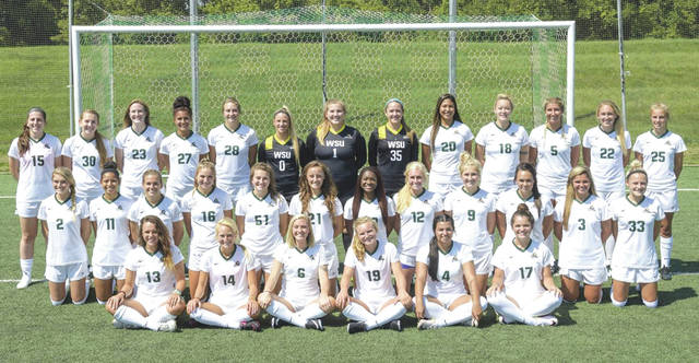 Finishing sixth in the Horizon League with a 6-11-2 overall record, 4-4-1 Horizon, the Wright State University women's soccer team begins its 2017 season Aug. 18 against Weber State at the Las Vegas Invitational.