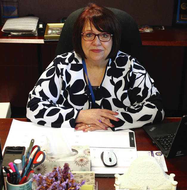 Anna Bolton   Greene County News Lynn West, former CEO of TCN Behavioral Health Services, has retired after 47 years in the mental health field.