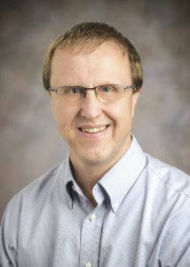 Mark Rich is professor of neuroscience, cell biology and physiology at Wright State University.