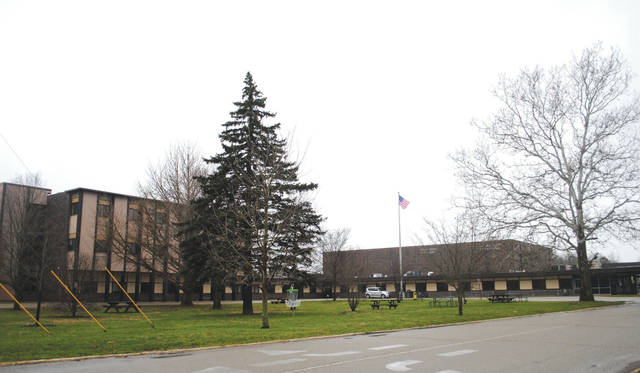 Whitney Vickers | Greene County News The Yellow Springs Police Department is investigating allegations of sexual nature involving Yellow Springs High School students.