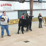 Xenia students learn about agriculture life
