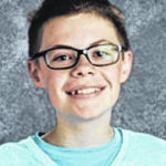Greeneview names middle school students of month