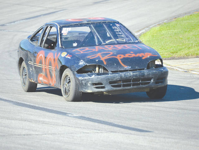 Spring Valley's Ryan Barrett (20X) and the rest of the Compact stock car racing class will be part of a four-event race night, Friday July 13 at Kil-Kare Raceway. The Street Stock race class will also join Kil-Kare's regular lineup of Late Model and Modified racers on Friday.