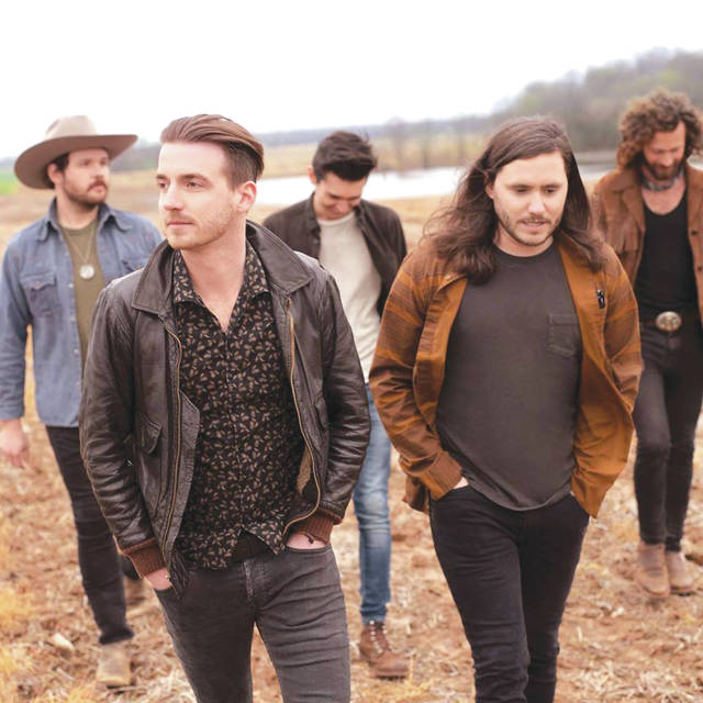Submitted photo Lanco, with special guest Jordan Davis, will perform at the Greene County Fair beginning 7 p.m. Tuesday, July 31. Purchase tickets now at greenecountyfairgrounds.com.