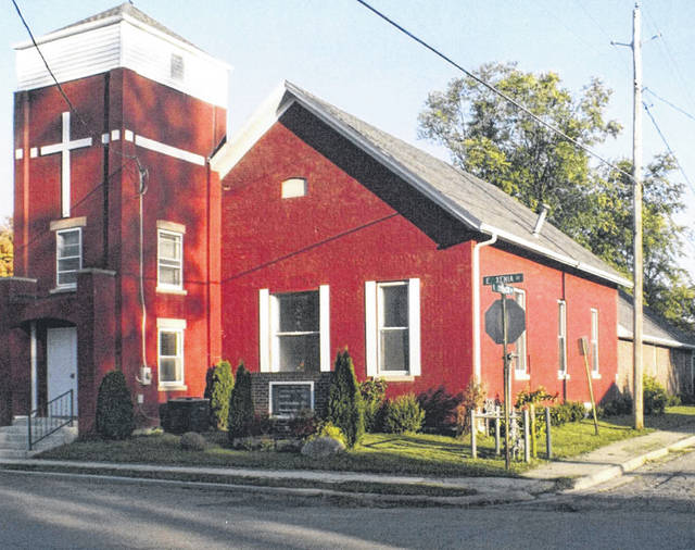 First Zion Baptist Church