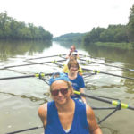 Club offering Learn-To-Row class