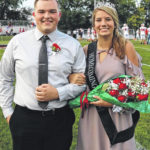 Cedarville crowns royalty