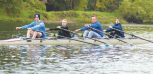 DBC rowers claim Ohio, Tennessee medals