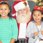 Holiday in the Park set for Dec. 5-8