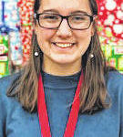Cedarville names students of month
