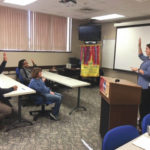 WPAFB offers Toastmasters International
