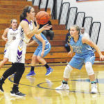 Riddle, Hess leads Legacy to easy win over DC