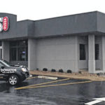 Donatos prepares for move to new location