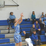 Knights grab MBC lead with road win