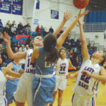 Knights use three C's to beat Greeneview