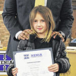 District names kids of character