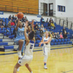 Knights pull away from improved Bucs