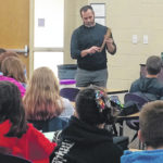 Bellbrook students get environmental lesson