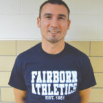 Kerns new Fairborn football coach