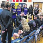 Bailey's barrage leads Bellbrook to big win