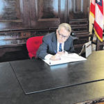 Highway money top of DeWine's budget concerns