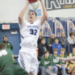 Knights win first-ever MBC boys basketball title