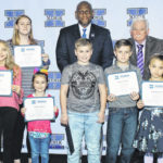 XCS names February kids of character