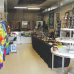 Coyne's Crystals offers hand-made items